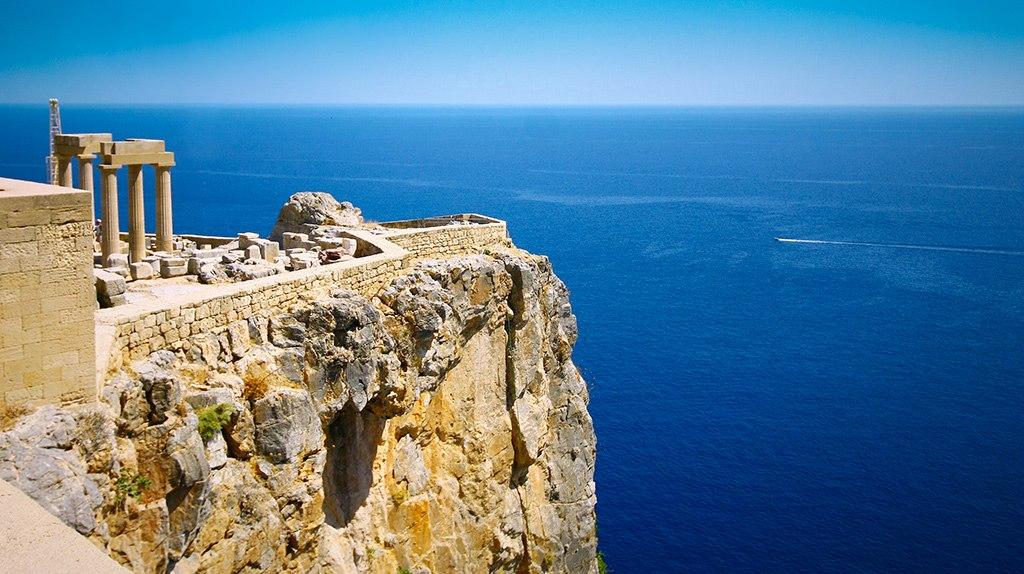 görögország hajóbérlés