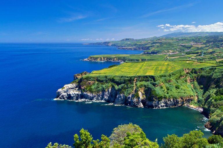 hajóbérlés azori szigetek